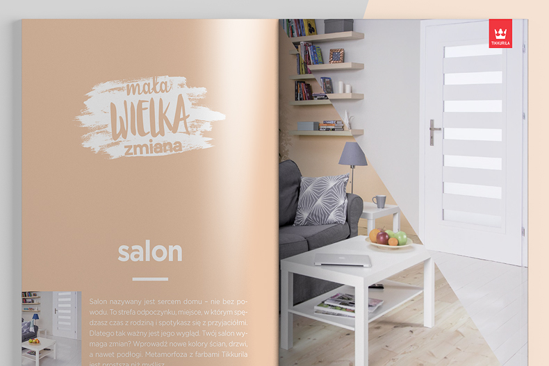 Tikkurila by Dawid Markoff and Only Only